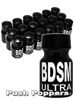 BOX BDSM ULTRA - 18 x