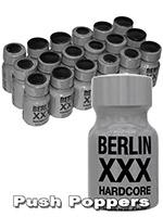 BOX BERLIN XXX - 18 x small