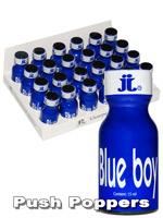 BOX BLUE BOY - 24 x medium