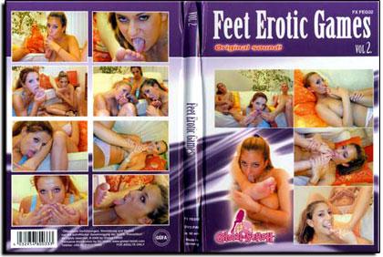 Global Fetish - Feet Erotic Games Nr. 02