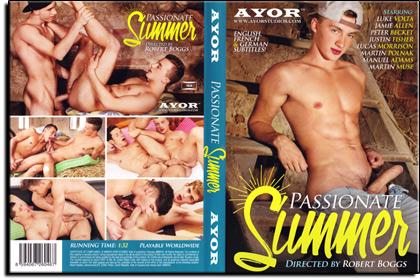 Passionate Summer