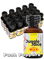 BOX JUNGLE JUICE MAX - 20 x big