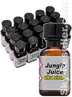 BOX JUNGLE JUICE ULTRA STRONG - 20x big