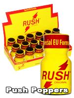 BOX RUSH SPECIAL EDITION - 18 x