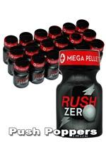 BOX RUSH ZERO - 18 x small