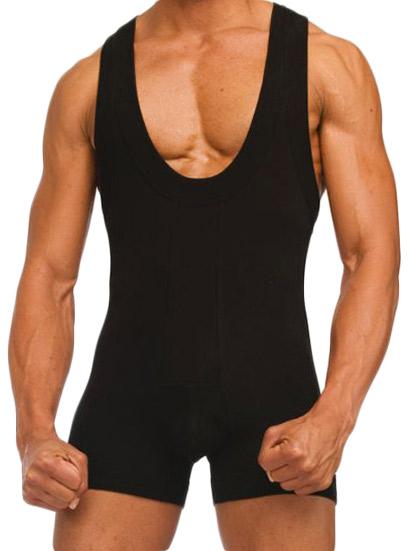 Modus Vivendi - Bodywear Black