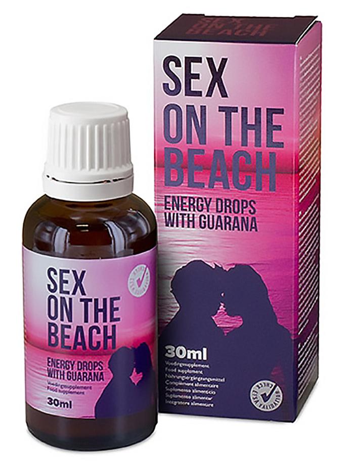 Sex On The Beach 30 ml