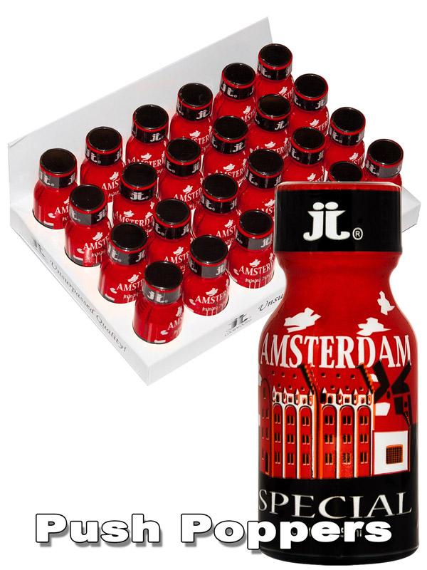 BOX AMSTERDAM SPECIAL - 24 x medium