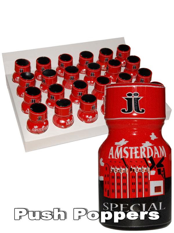 BOX AMSTERDAM SPECIAL - 24 x small