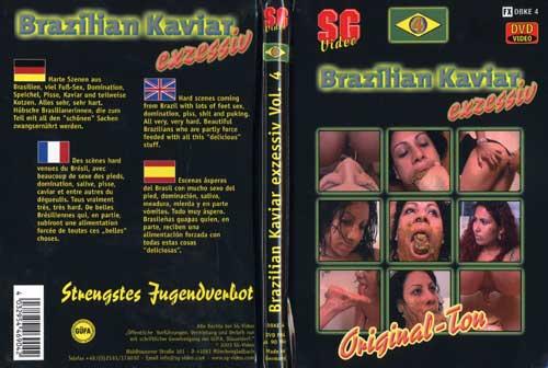 SG - Brazilian Kaviar Exzessiv Nr. 04