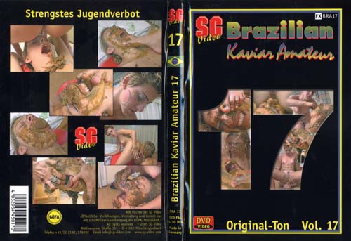 SG - Brazilian Kaviar Amateur Nr. 17