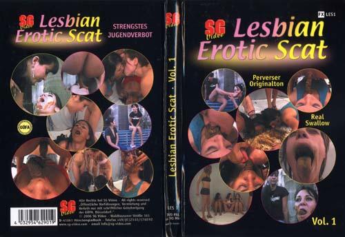 SG - Lesbian Erotic Scat Nr. 01