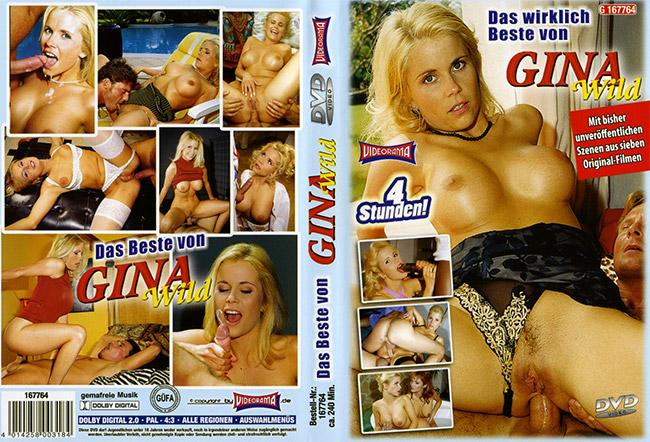 Gina Wild - Das Beste von Gina Wild