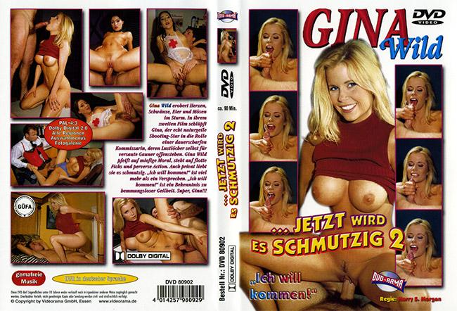 Gina Wild - Jetzt wird es schmutzig Nr. 02
