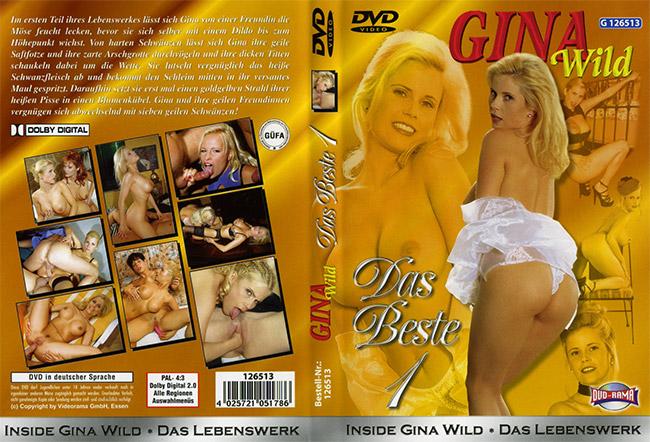Gina Wild - Das Beste Nr. 01