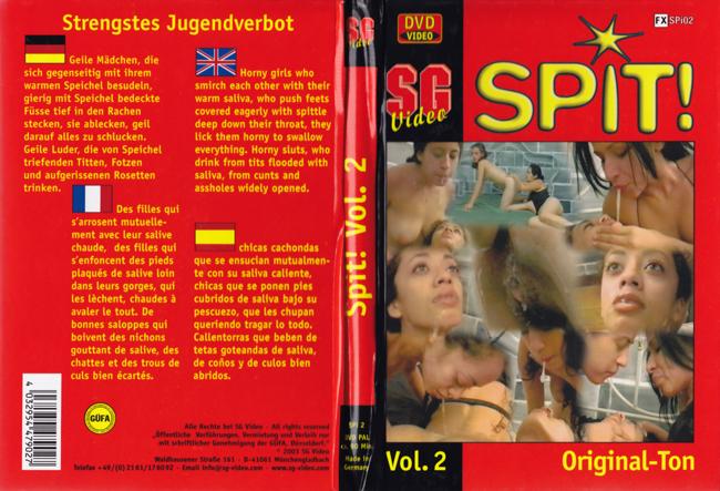 SG - Spit Nr. 02