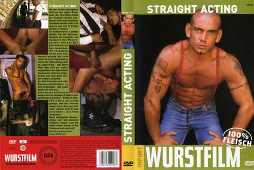 Wurstfilm - Straight Acting