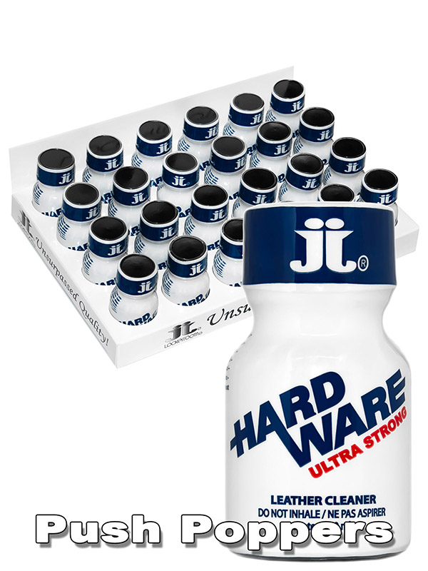 BOX HARDWARE ULTRA STRONG - 24 x
