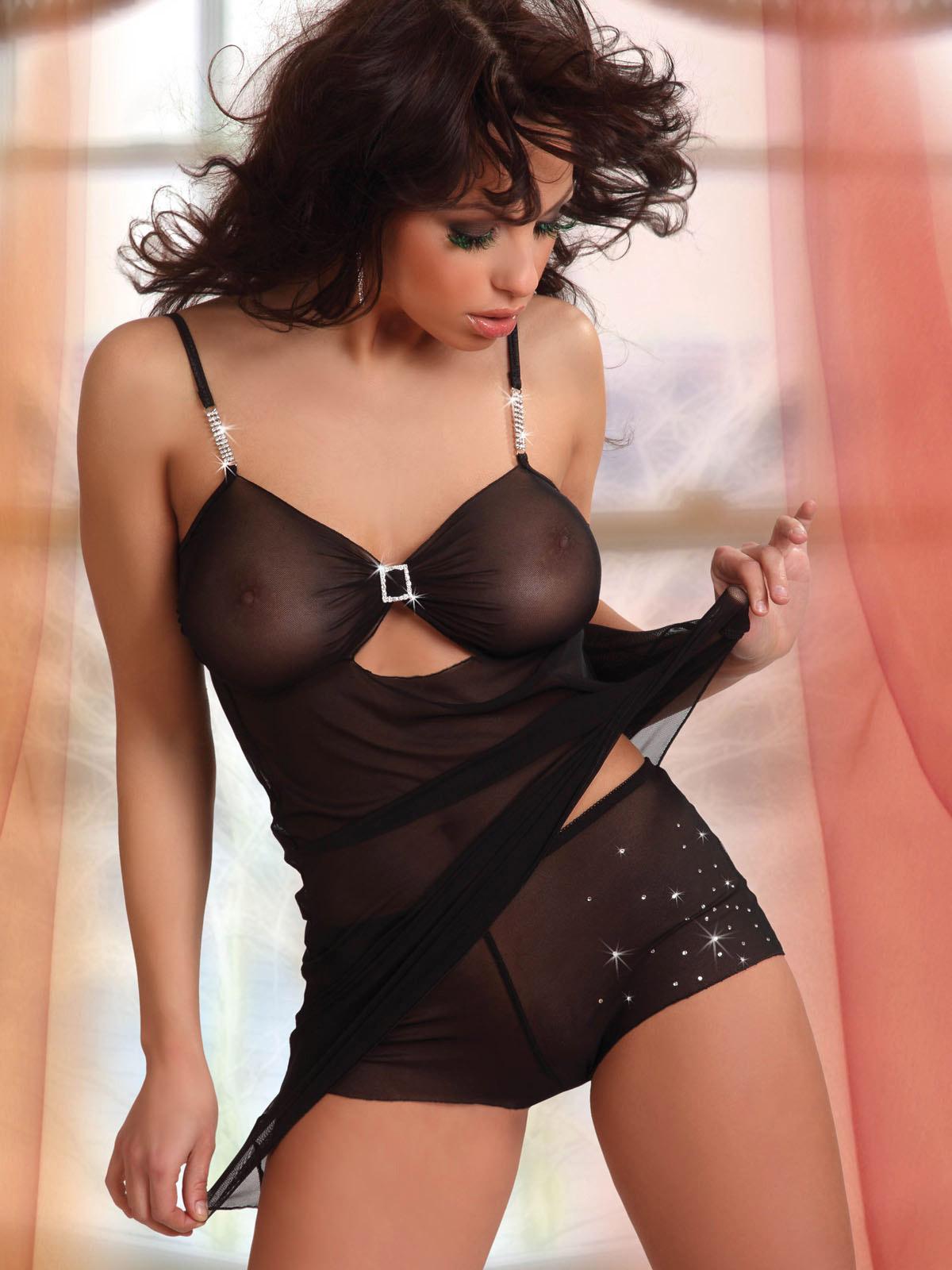 Livia Corsetti - Shirt Set Kasandra