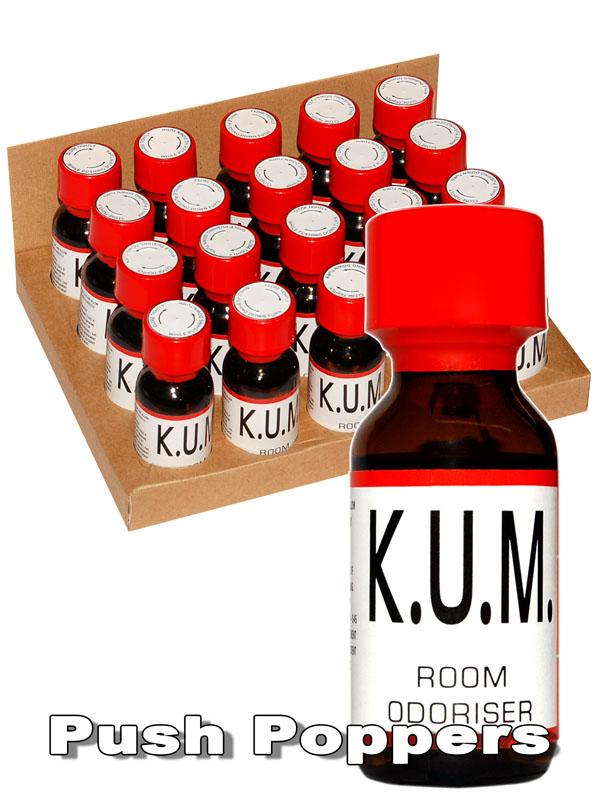 BOX KUM - 20 x