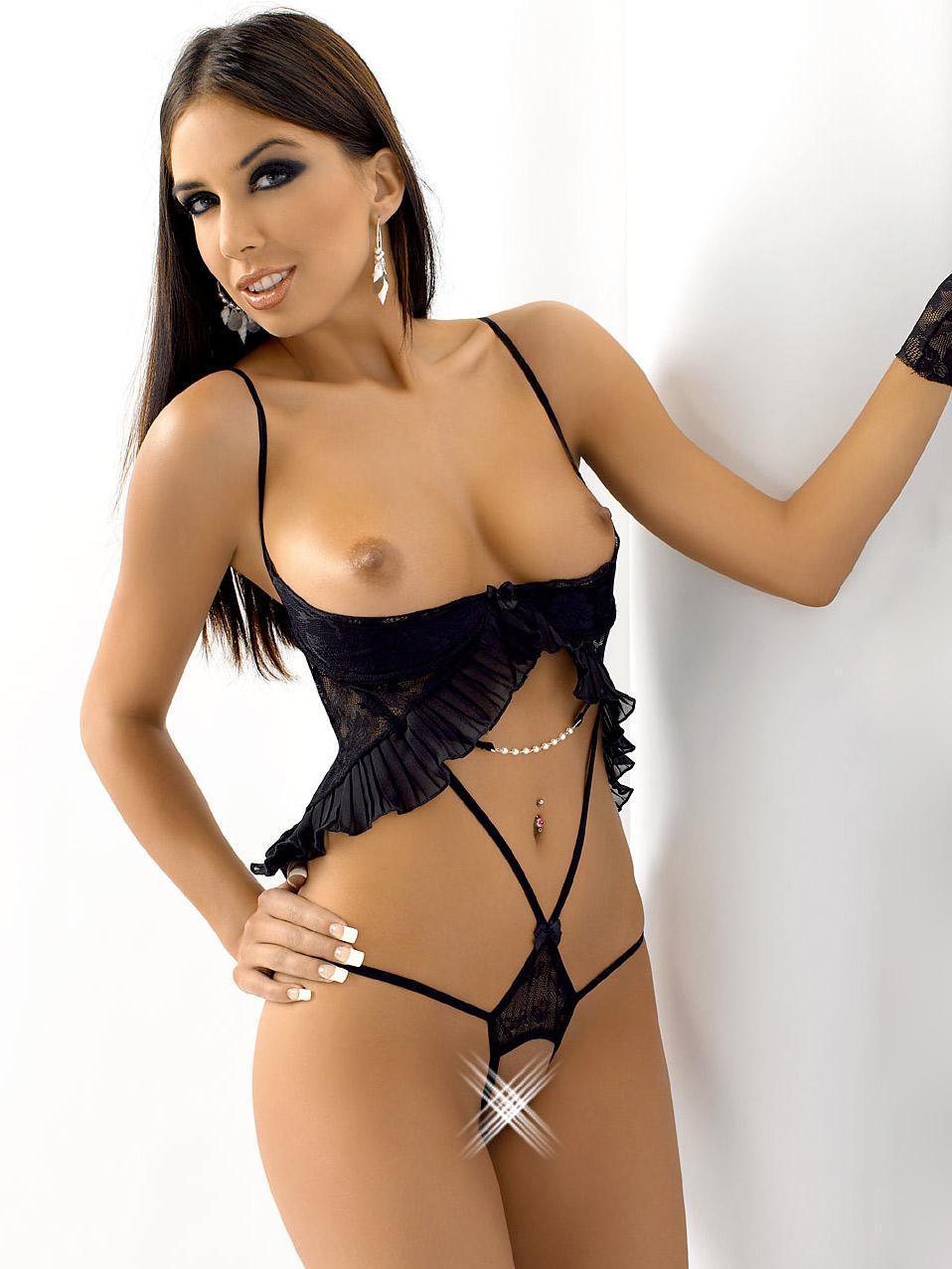 Anais - String-Body Lucia