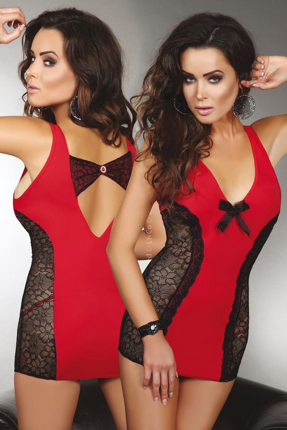 Livia Corsetti - Dress Set Misae