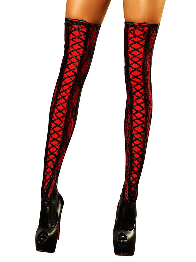 Lolitta - Possessive Stockings