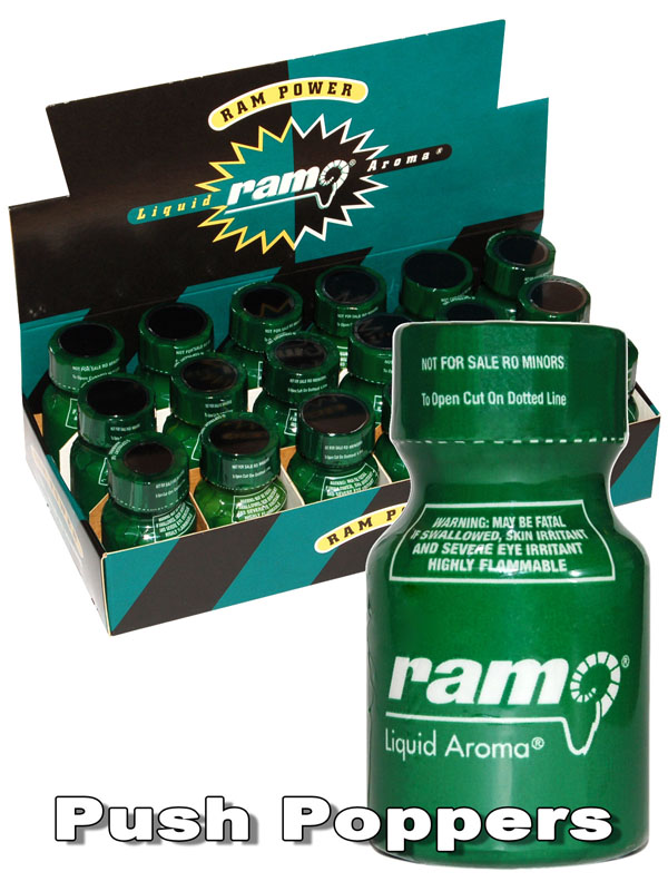 BOX RAM - 18 x