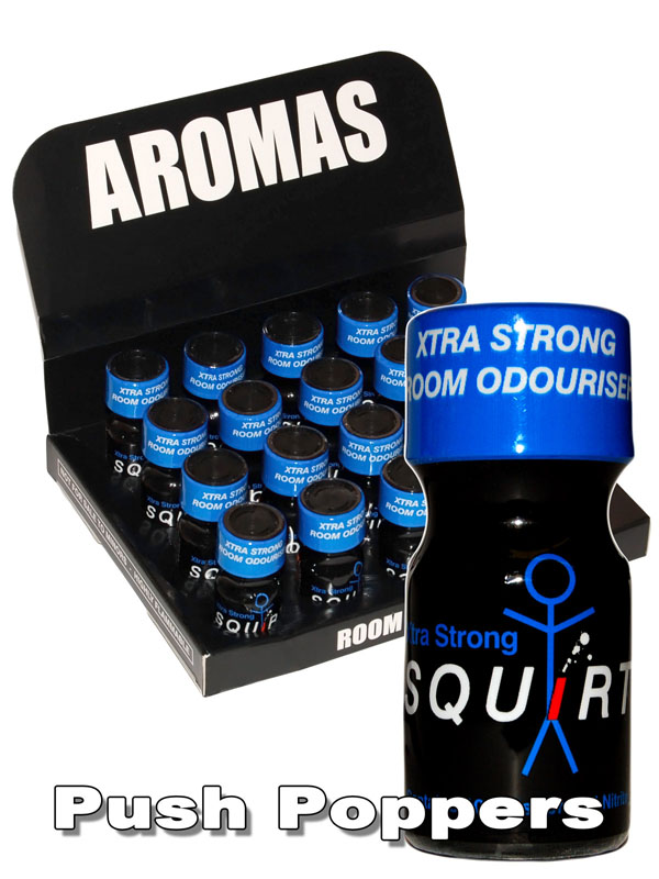 BOX SQUIRT XTRA STRONG - 20 x