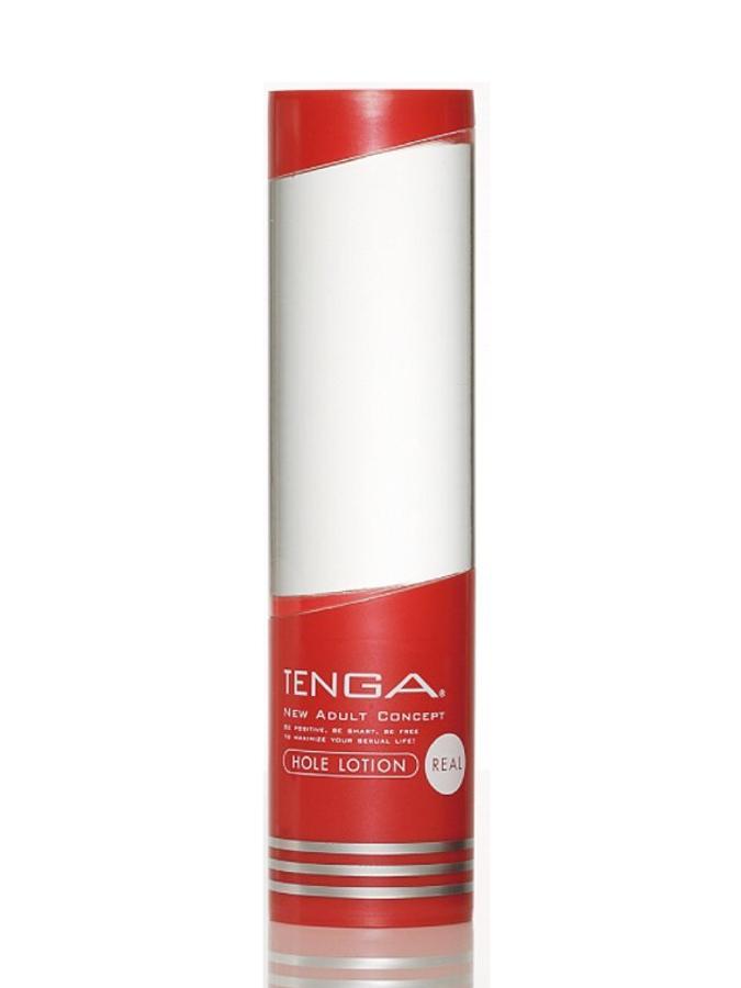Tenga - Hole Lotion REAL