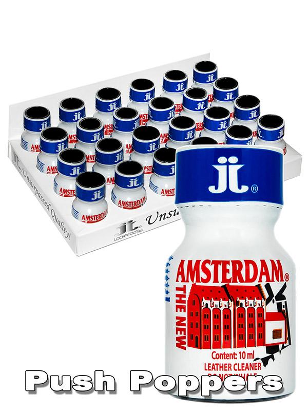 BOX THE NEW AMSTERDAM - 24 x small