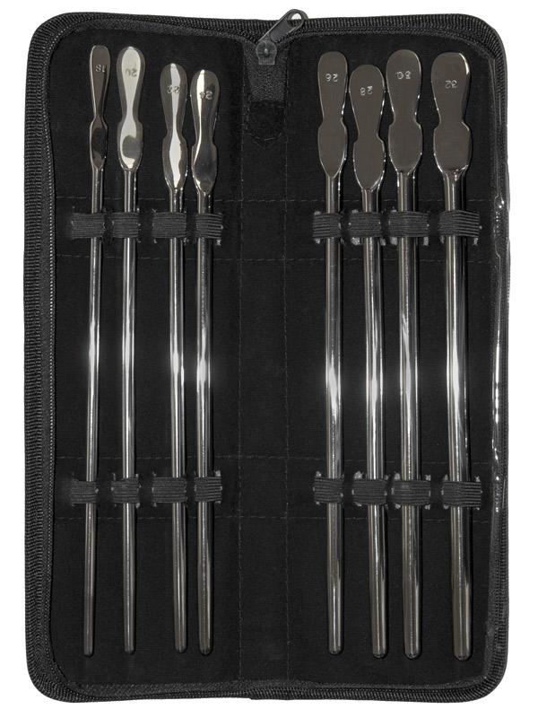 Long Stainless Steel Dilator-Set
