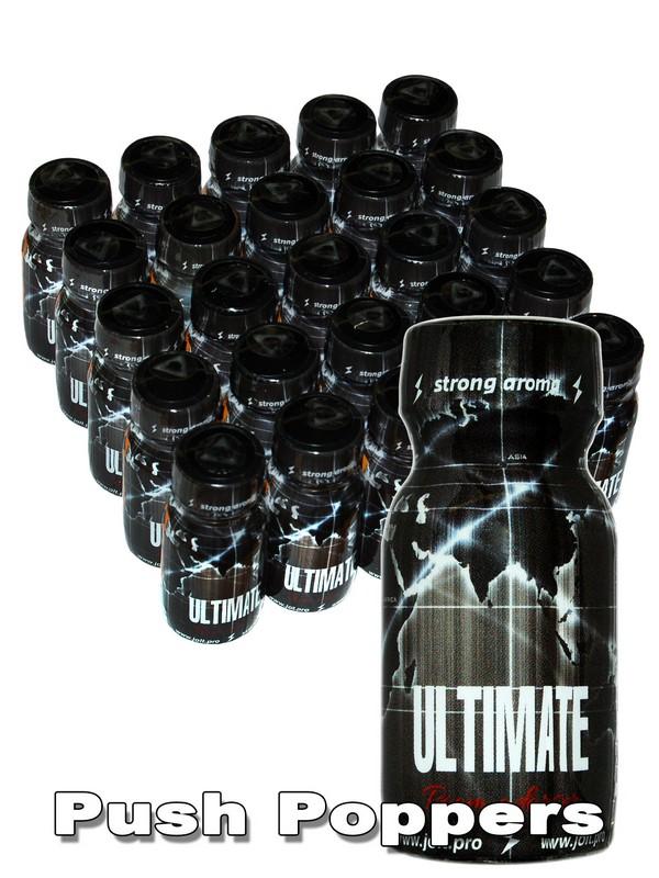 BOX ULTIMATE - 25 x