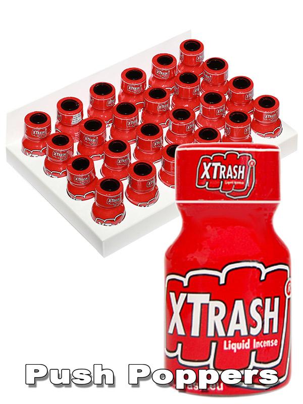 BOX XTRASH - 24 x