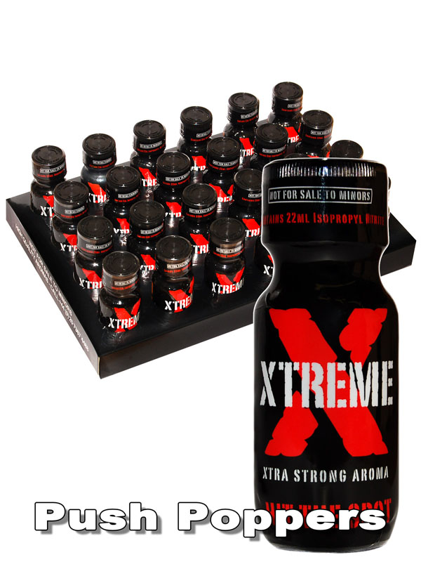 BOX XTREME XTRA STRONG - 24 x