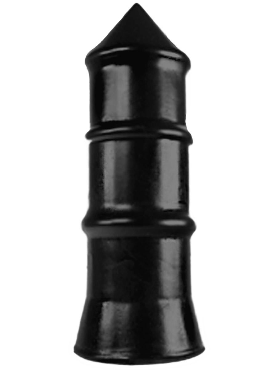 ZIZI Bunker Club Analplug Black