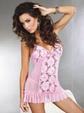 Livia Corsetti - Dress Set Gina Pink