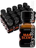 BOX MAN SCENT - 20 x big