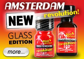 Amsterdam Revolution