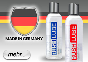 Rush Lube - Made in Germany